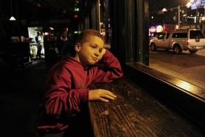 Mason on Beale St