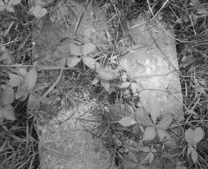 Fallenheadstone