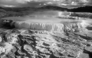YellowstoneMammothHotSprings