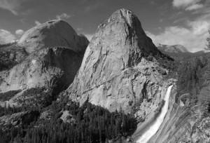 YosemiteBroderickLibertyCapFalls